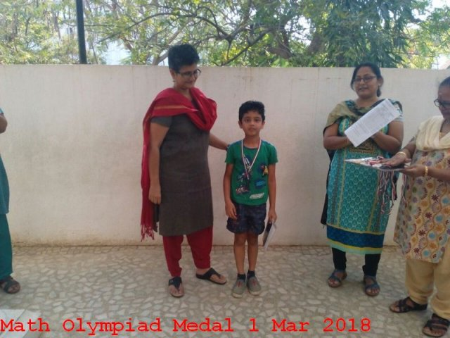 Annual Report Pictures 24 Mar 2018